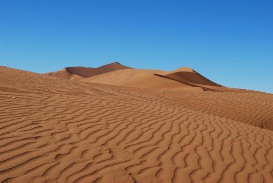 Namibia 400